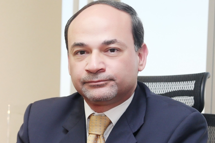 Kaspersky Lab names Khalid Abu Baker's successor