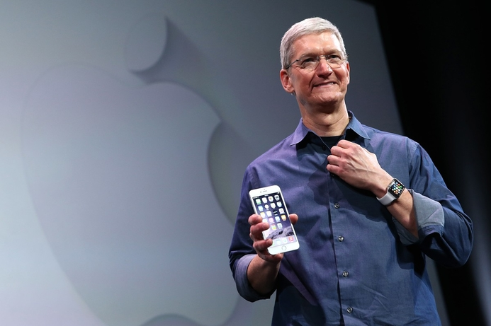 Apple apologises over flawed iOS update