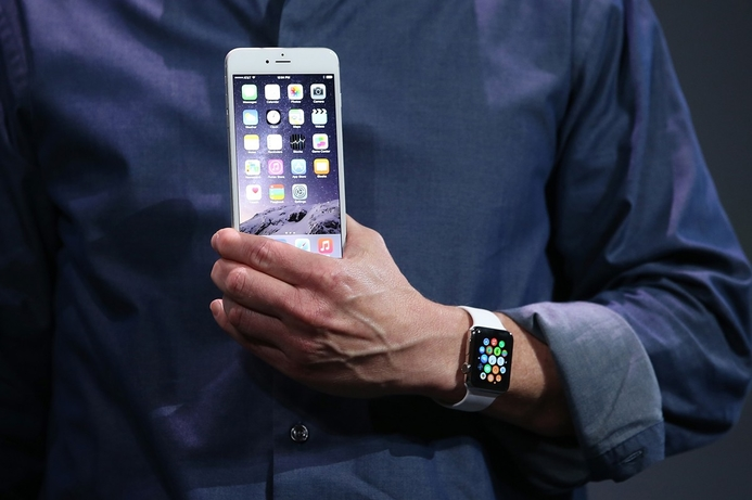 Apple-oriented malware found in wild