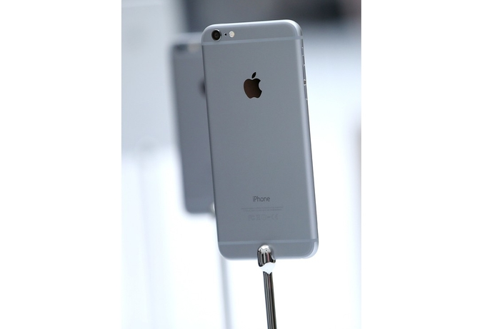 Apple iPhone 7 could charge whilst in your pocket