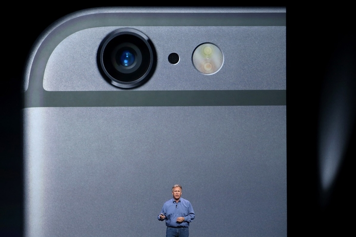 Apple launches programme to replace faulty iSight camera on iPhone 6 Plus
