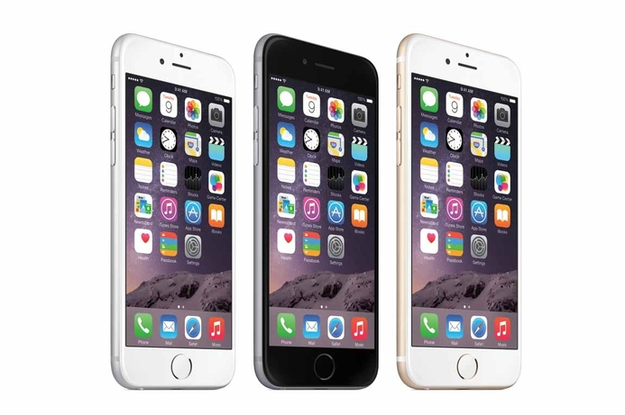 UAE retailer offers iPhone 6 on 20 Sep for 67% mark-up