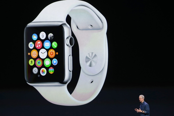 Apple's wearables rivals need Watch to be a winner: IHS