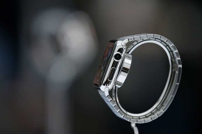 New-gen Apple Watch shows higher-than-usual retail mark-up