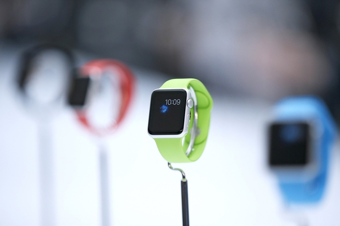 Apple Watch slated for March launch