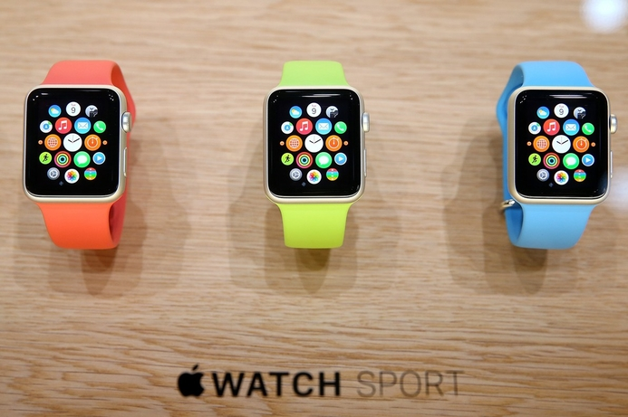 Smart wristband consumers to opt for smartwatches: Gartner