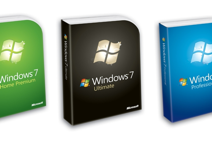 SCA first in UAE government to go with Windows 7