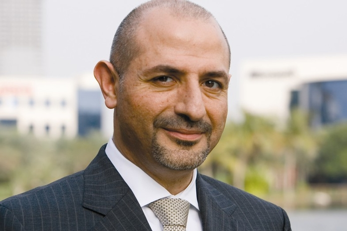 ICDL Arabia honoured for work online child safety
