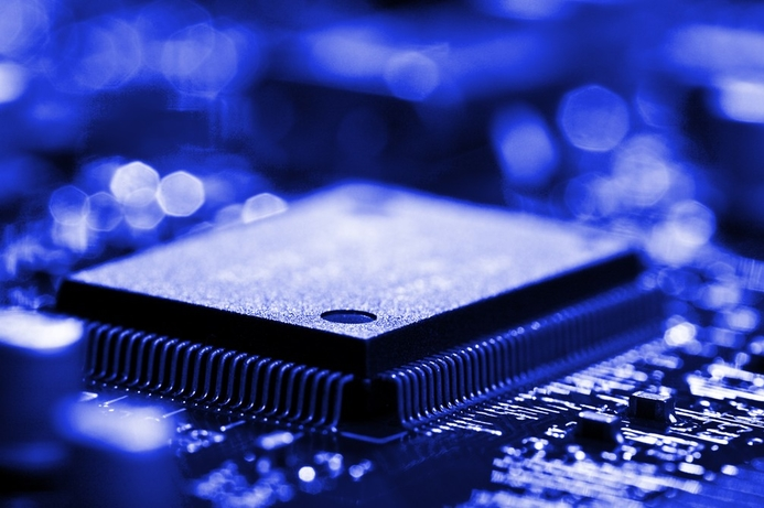 ATIC and Saxony to open twin semiconductor labs