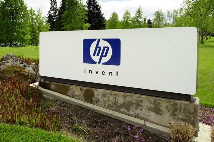 HP ponders smartphone revisit