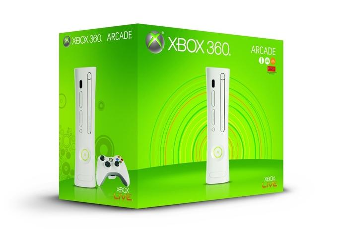 10 million Xbox 360 consoles sold in EMEA
