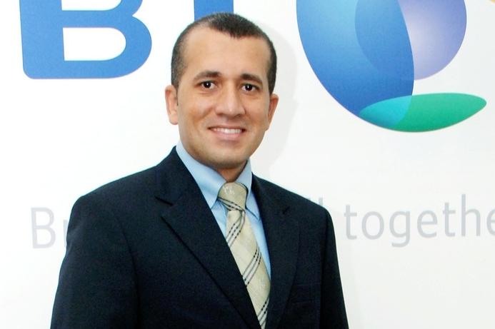 BT launches Cloud Compute in Saudi Arabia