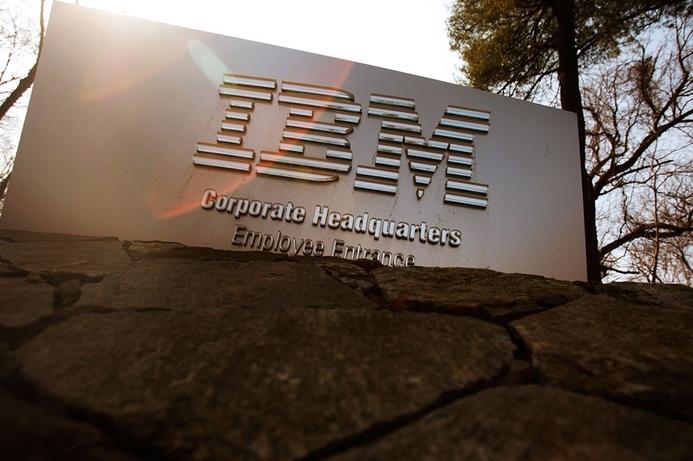 IBM buys database security company