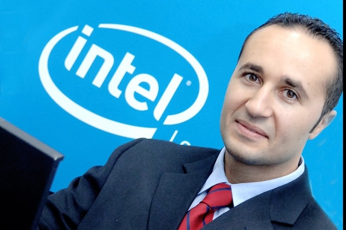 Intel plans to grow smartphone market share in MEA