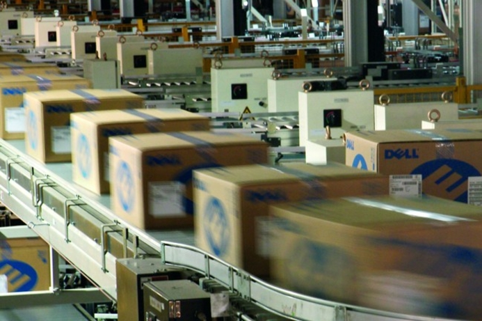 Dell offloads EMEA PC factory to Foxconn