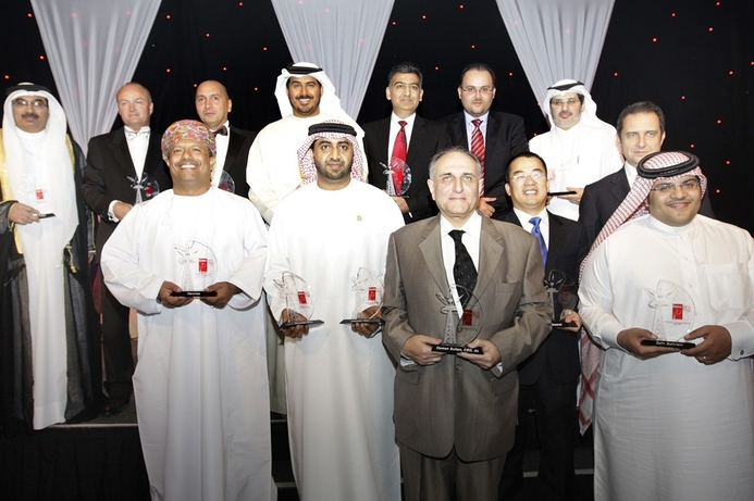 Deadline looms for CommsMEA Awards nominations
