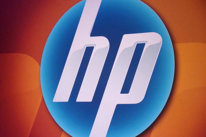 HP quarterly revenue up 11.4%