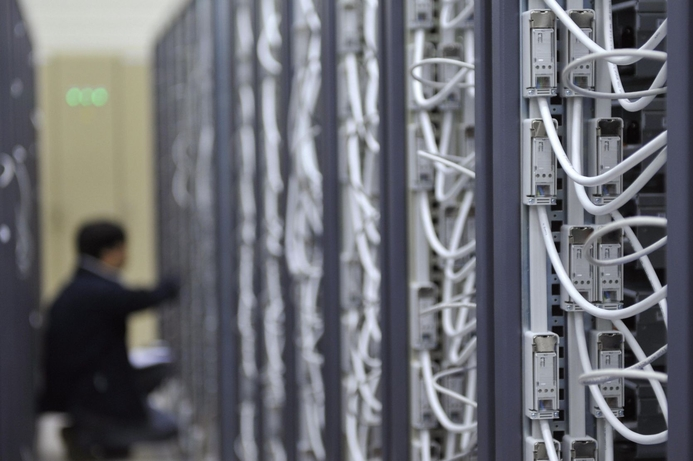SMBs say cloud computing still not safe enough