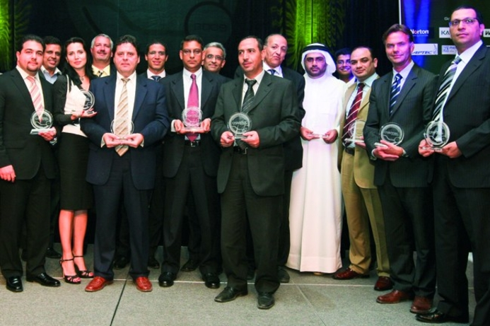 Channel Middle East Awards website now live