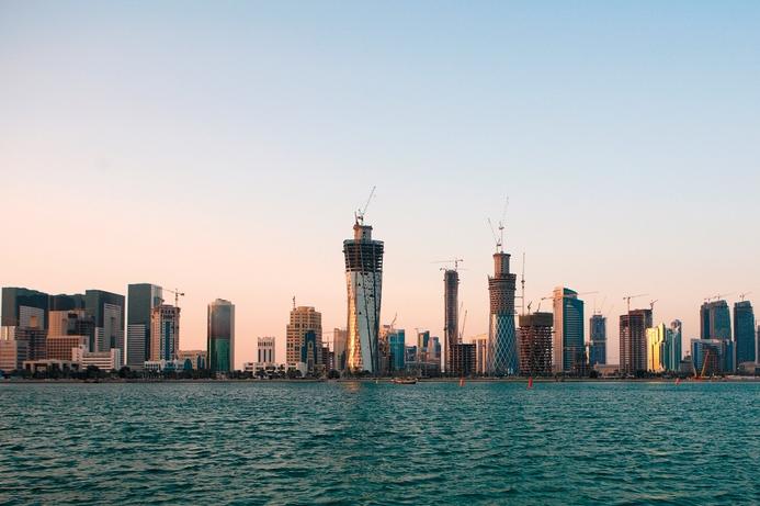 Qatar government sets up broadband company