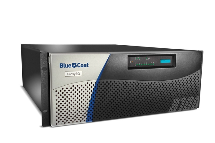 Blue Coat releases standalone application delivery software