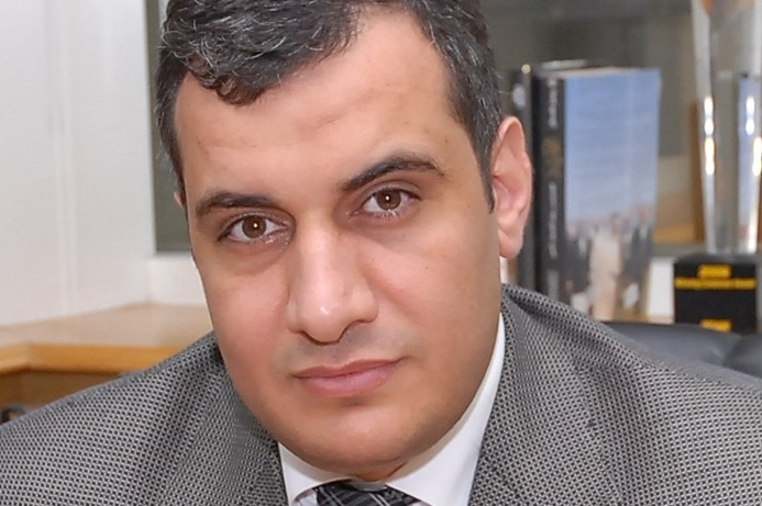 Al-Bawardi restructures its IT resell business