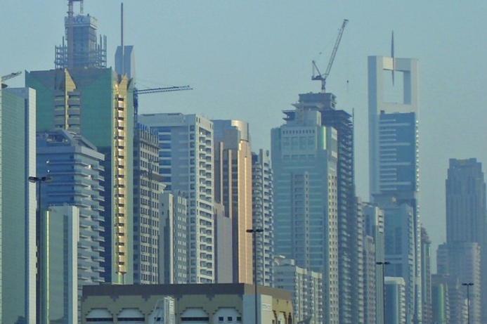 Indian start-ups head for the Middle East