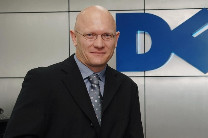 Dell to extol virtues of automated infrastructure at GITEX