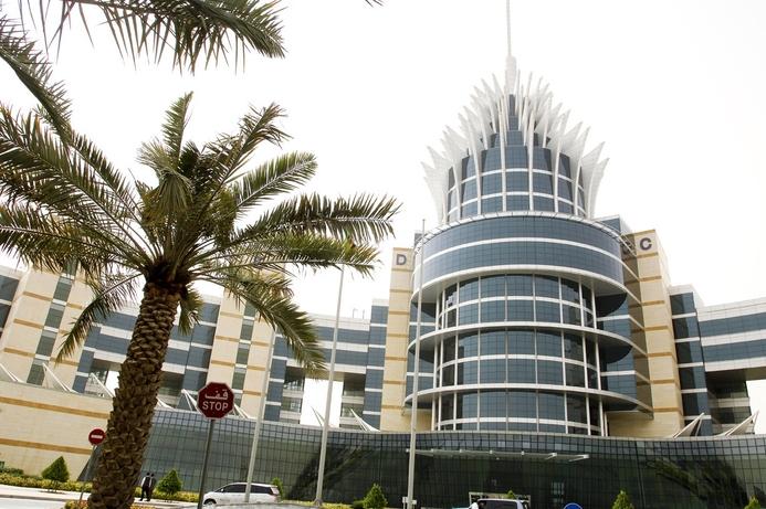 New incubator formed at Dubai Silicon Oasis