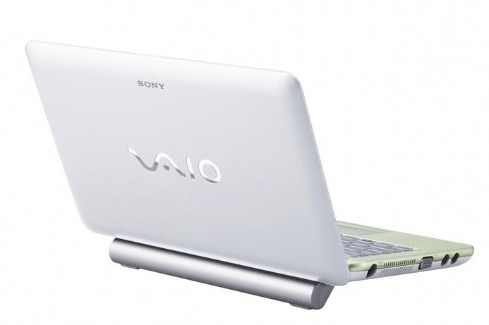 Sony beefs up Vaio line up