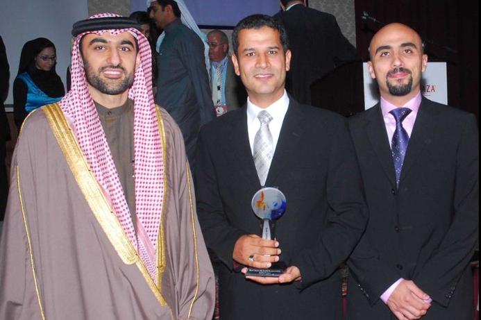 Microsoft awarded for CSR in Arab world