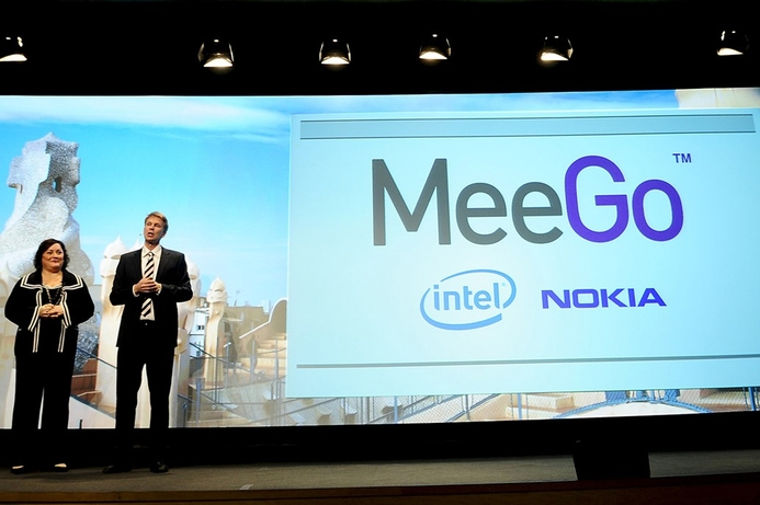 Intel calls for Arabic developers to support MeeGo