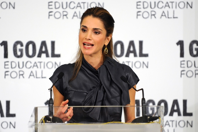 GSMA joins 1Goal: Education for All campaign