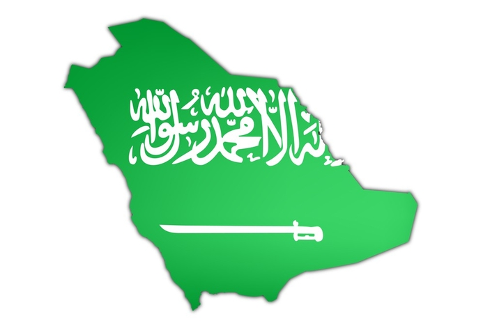 Saudi is Spam King of the Middle East