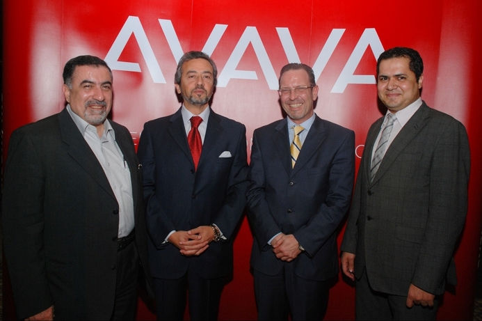 Avaya and NTI to increase IP comms skills in Egypt