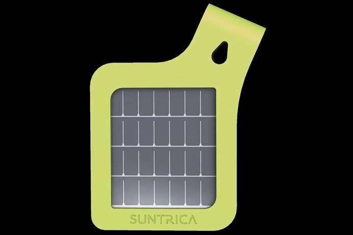 Solar powered mobile chargers set for UAE