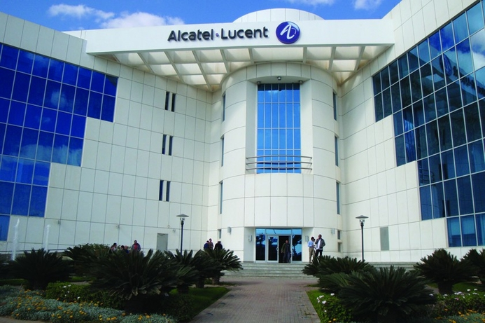 BTC agrees to Alcatel-Lucent relationship in Saudi