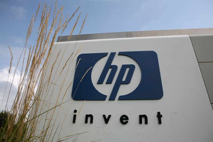 HP appoints new regional services VP
