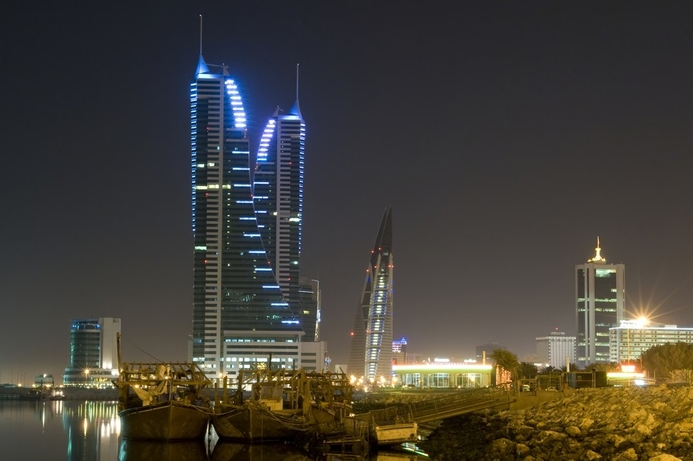 Bahrain to cut off anonymous mobile users