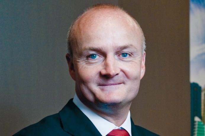 CEO of Batelco Bahrain resigns