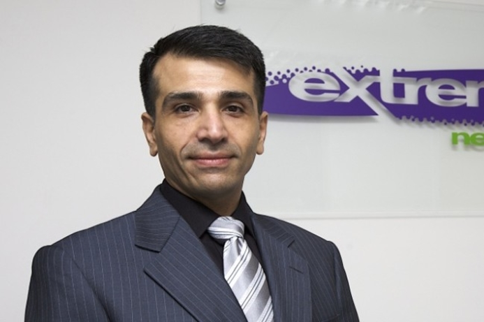 Extreme Networks launches data centre switches