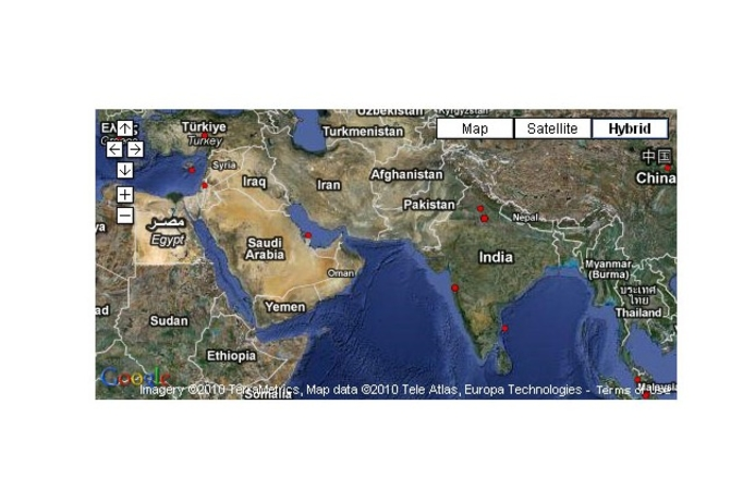 Most of Middle East unaffected by Facebook scam