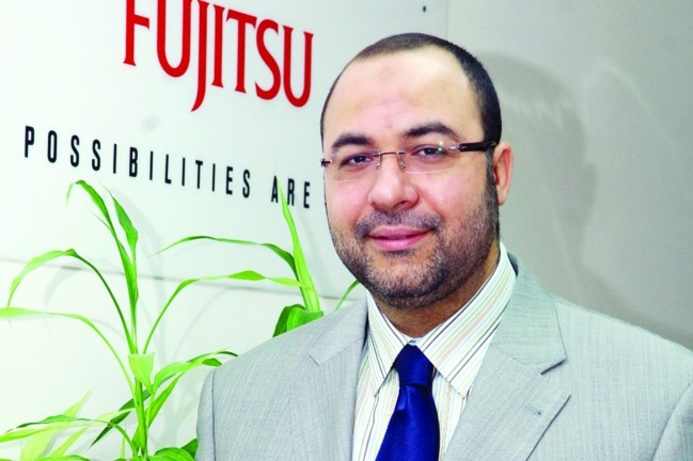 Fujitsu moves Egypt country boss into channel role