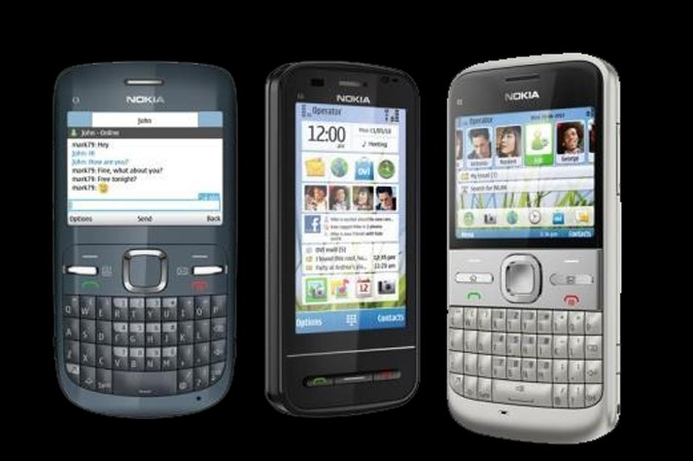 Nokia phones to return with Android OS in 2017
