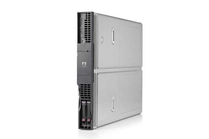 HP shows off new high availability computing range