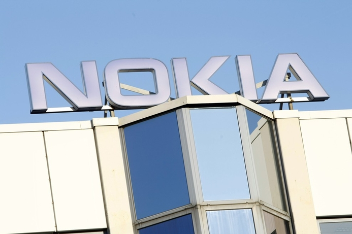 Nokia axes further 4,000 jobs