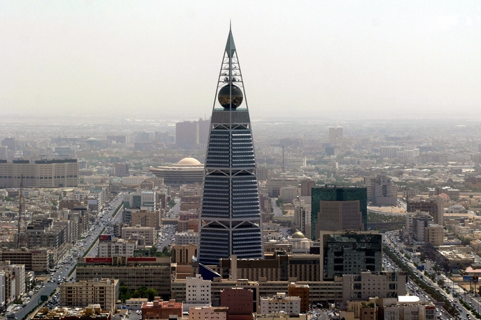 Saudi Arabia reaches deal with RIM - report