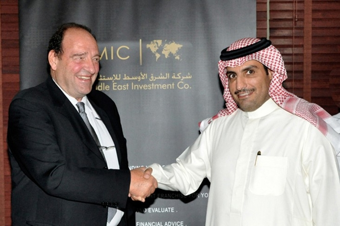 MIC buys systems integrator STME