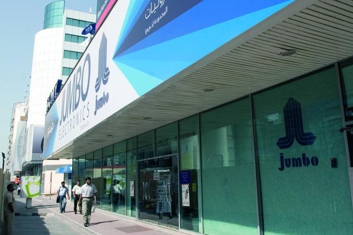 Jumbo Electronics updates data centre infrastructure