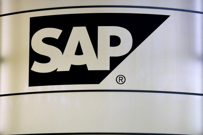 SAP AG partners with Intel